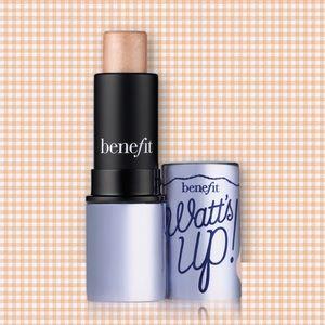 Benefit Watt's Up Soft Focus Highlighter